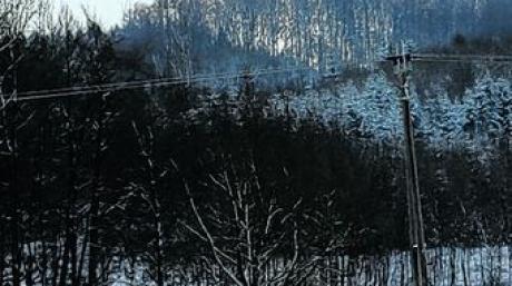 In Winterrieden fließt es
