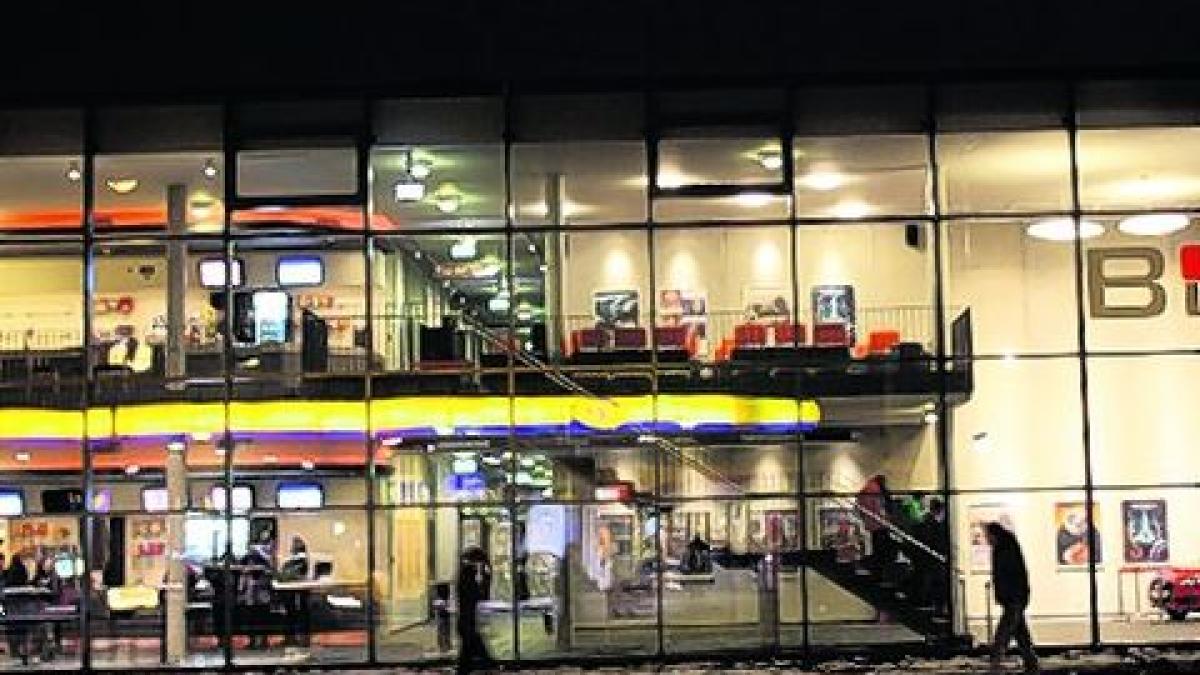 Günzburg Kino