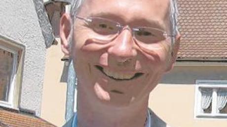Michael Scharpf