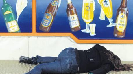 Die Alkohol- und Drogenprävention will der Leiter der PI Bad Wörishofen, Edmund Martin, verstärken und natürlich weiter Autofahrer kontrollieren.