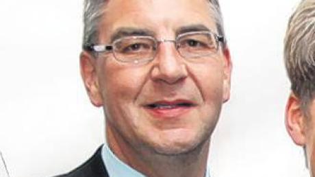 Reinhold Mayer