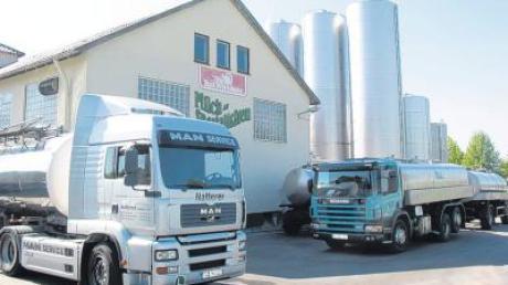 Die Milchwerke Bad Wörishofen sollen noch in diesem Jahr einen neuen Eigentümer bekommen. Die Allgäuland Käsereien verkaufen das Werk.