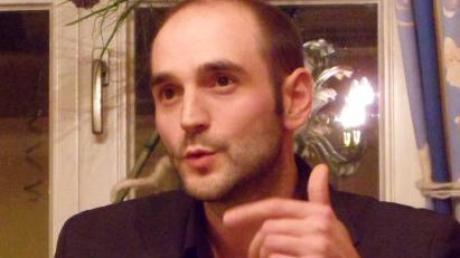 Stefan Liepert