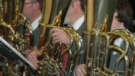 Die Musikvereine bereiten sich schon auf das 45. Bezirksmusikfest vor.