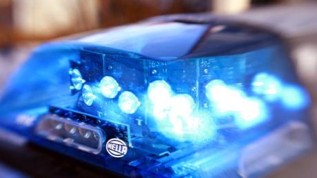 In Elchingen wurde ein neunjähriger Bub vermisst. Die Polizei suchte mit einem Großaufgebot nach dem Kind, auch per Hubschrauber.