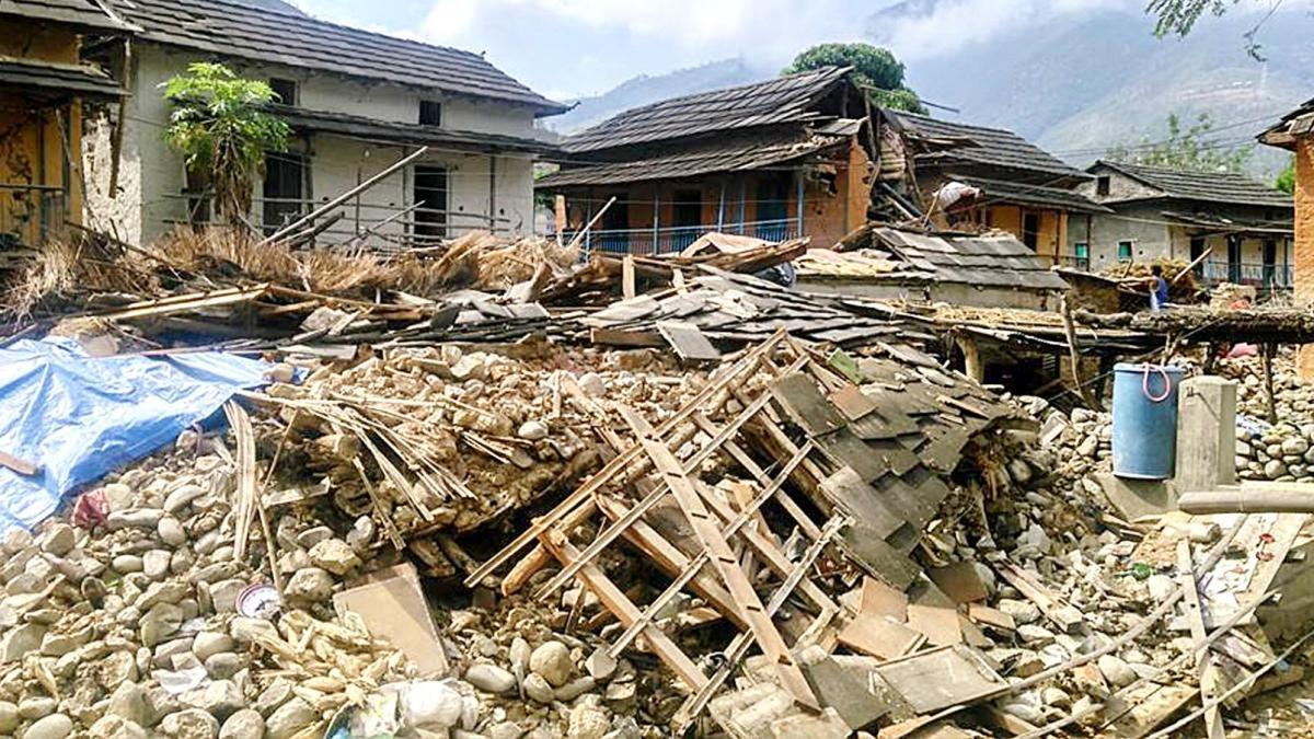erdbeben einige w rishofer leiden besonders mit den opfern in nepal nachrichten mindelheim. Black Bedroom Furniture Sets. Home Design Ideas