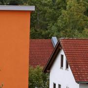 In Wertingen ist nicht jede Dachform erlaubt. Immer wieder ist das Thema im Bauausschuss.