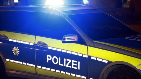 In Türkheim hat sich ein Verkehrsunfall ereignet.