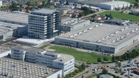 Grob ist Opfer von Wirtschaftskriminalität geworden. Der Automobilzulieferer ist unter anderem Partner von Volkswagen (VW) und beschäftigt weltweit 6850 Menschen, davon 4750 am Stammsitz in Mindelheim.