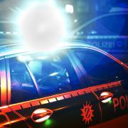 Auf der A96 bei Bad Wörishofen ereignete sich Mittwochnacht ein Verkehrsunfall. Ein Auto schleuderte über die regennasse Fahrbahn.
