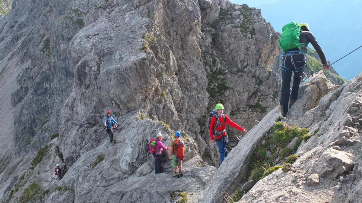 Alpenverein bekanntschaften