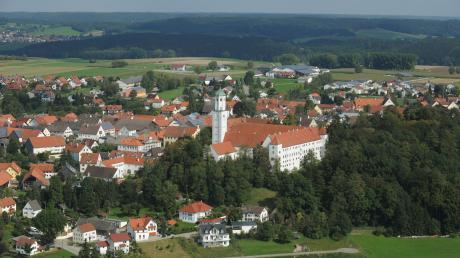 Vor 950 Jahren ist der Markt Kirchheim erstmals urkundlich erwähnt worden.