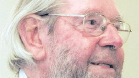 Kurt Kaiserhat alsLehrer am Maristenkolleg Generationen von Schülern geprägt.
