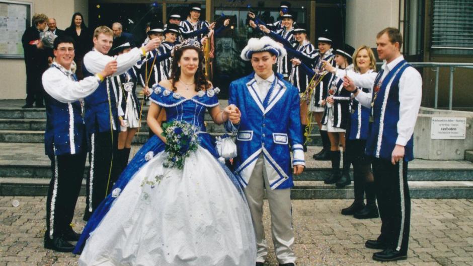 Fasching Narrische Pioniere Nachrichten Mindelheim Augsburger