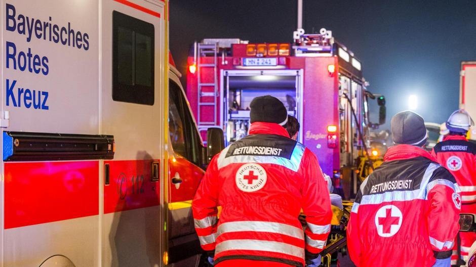 Rettungssanitäter prüfung durchgefallen