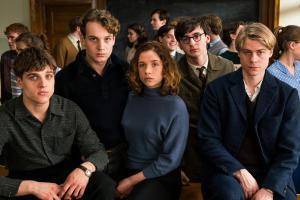 """""""Das schweigende Klassenzimmer"""": Wenn Schüler stillen Protest üben"""