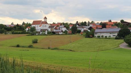 Die Gemeinde Markt Wald im Unterallgäu ist notorisch verschuldet. Eine Bürgerin überwies nun genau den Betrag der Pro-Kopf-Verschuldung.