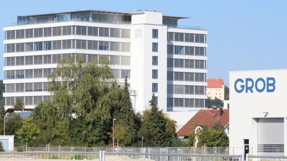 Mindelheim: Gleicher Lohn für alle bei Grob in Mindelheim ...