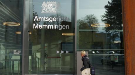Das Amtsgericht Memmingen
