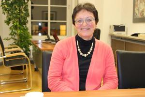 Stellvertreterin des Landrats geht nach 33 Jahren