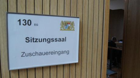 """Vor dem Amtsgericht Memmingen wird der """"Türkheimer Steuerskandal"""" juristisch aufgearbeitet."""