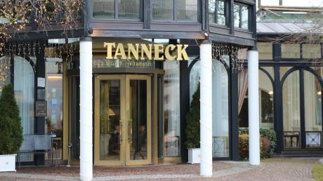 Das Hotel Tanneck hat einen neuen Besitzer.