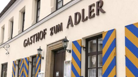 Eigentlich hätte der Kirchheimer Theaterverein mit seinem neuen Stück am 23. März im Gasthof zum Adler Premiere gefeiert. Doch nun haben die Schauspieler den Termin abgesagt – ebenso wie alle anderen Aufführungen.
