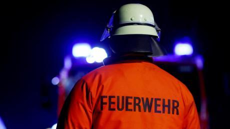 Laut Polizei kam es in Markt Indersdorf am Dienstagnachmittag zu einem Brand mit Folgen. Ausgelöst wurde dieser vermutlich durch eine Zigarette.