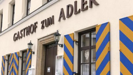 Der Adler in Kirchheim soll ein Vereinsheim werden.