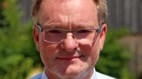 Stettens Bürgermeister Richard Linzing ist im April überraschend gestorben.