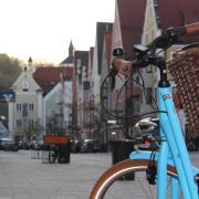 """Wie fahrradfreundlich ist Mindelheim? Das haben Radler aus der Frundsbergstadt für den großen Fahrradklima-Test des ADFC beantwortet. Gerade noch befriedigend, lautet das Gesamturteil. Bad Wörishofen schneidet gut ab, während es in Türkheim viermal """"Mangelhaft"""" hagelt."""