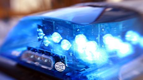 Am Mittwochabend löste eine Schlägerei in Türkheim einen Polizeieinsatz aus.
