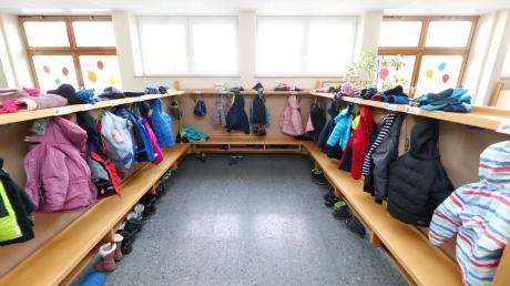 Die Kinderbetreuung in Türkheim wird teurer.
