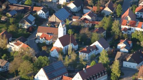 In Wiedergeltingen ist der Weg frei für eine Dorferneuerung. Nun beginnt die Vorbereitungsphase.