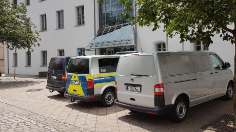 Seit Anfang Juni läuft in Memmingen der Prozess gegen drei Männer, die im September 2018 einen Bekannten zu Tode geprügelt haben sollen.