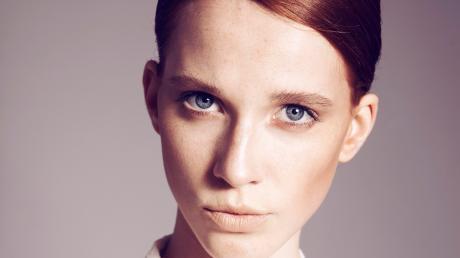Die 23-jährige Bad Wörishoferin Annika-Marie Leick ist ein international erfolgreiches Model und jettet von ihrem Wohnsitz London aus in alle Welt. Auf zuhause freut sie sich trotzdem.