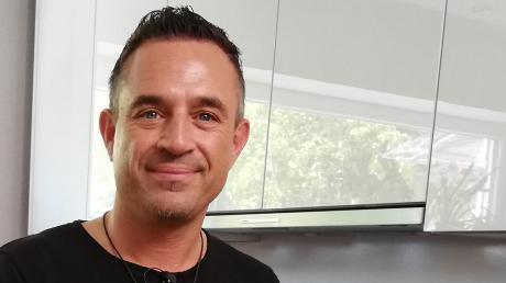 """Der 41-jährige Markus aus Memmingen nahm als Kandidat an der Fernsehsendung """"Das perfekte Dinner"""" teil. Als er die vier anderen Teilnehmer zu Gast hatte, war er sehr nervös. Doch Spaß gemacht habe es allemal."""