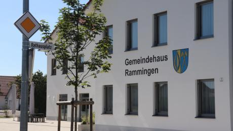Wer zieht nach der nächsten Kommunalwahl als Bürgermeister ins neue Ramminger Rathaus ein?