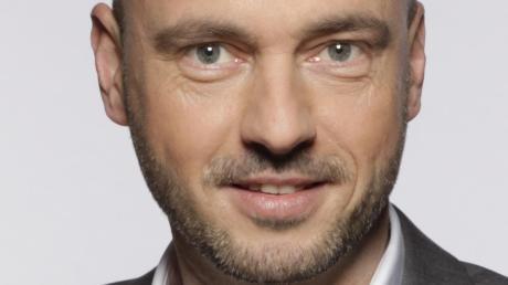 Michael Helfert soll der Landratskandidat der SPD Unterallgäu werden.