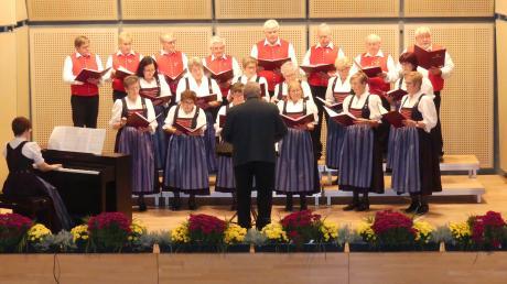 Liederkranz EttringenFoto: Maria Schmid