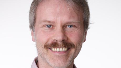 Thomas Scharpf (Bürgerliste)