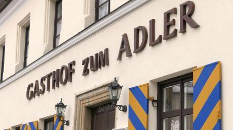 Nicht unumstritten ist der Umbau des Gasthofs zum Adler in ein Gemeindehaus. Ein Kirchheimer beginnt nun, Unterschriften gegen das Projekt zu sammeln.