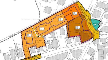Der Bebauungsplan für das Löwenbräu-Areal und die Luerswiese am Kurpark hat das Wohlwollen der Stadtratsmehrheit. Nun wird er öffentlich ausgelegt, Bürger und Behörden können sich äußern. Dann muss ein Durchführungsvertrag genehmigt und schließlich die Satzung beschlossen werden, schildert die SPD.