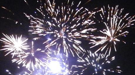 Wie geht es in Sachen Feuerwerk in Bad Wörishofen weiter? Mit dieser Frage muss sich nun der Stadtrat befassen.