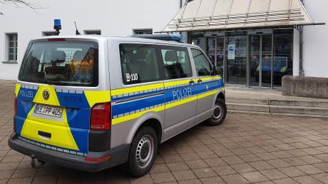 """Es roch nach """"verbranntem Fleisch"""": Vor dem Landgericht Memmingen hat der Prozess gegen einen 48-Jährigen und seine Mutter begonnen."""