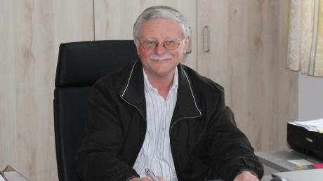 Anton Schwele