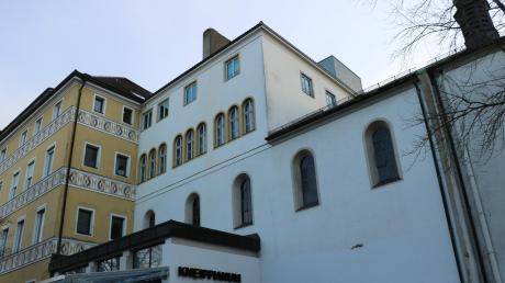 Das einstige Vier-Sterne-Hotel Kneippianum ist seit November 2018 geschlossen.