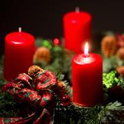 3. Advent: Heute wurde die dritte Adventskerze angezündet. Brauchtum, Datum und Bedeutung - lesen Sie hier mehr dazu.