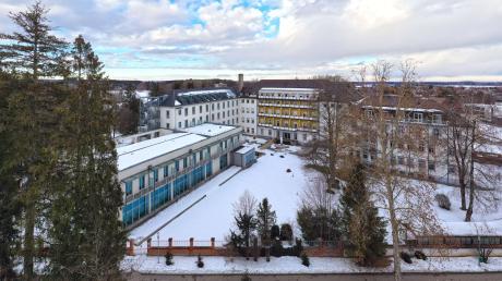 Das Kneippianum Bad Wörishofen liegt auf einem 10.000 Quadratmeter großen Grundstück direkt am Kurpark von Bad Wörishofen.
