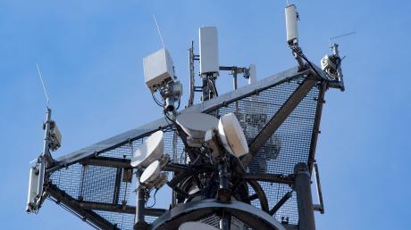 Vodafone will einen Funkmast bei Mindelheim umrüsten, um ihm für die neue 5G-Technik nutzen zu können.